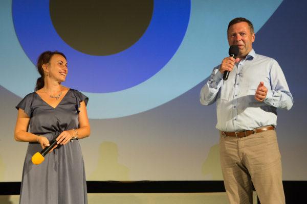 Letní filmová škola Uherské Hradiště 2020; foto Marek Malůšek