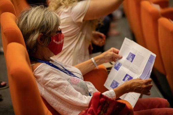 V Uherském Hradišti byl 7. srpna 2020 slavnostně zahájen 46. ročník Letní filmová škola.