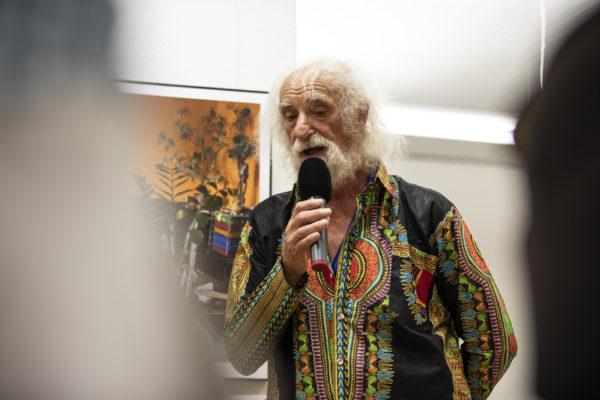 Na LFŠ v Uherském Hradišti proběhla 8.srpna vernisáž výstavy Jindřicha Štreita s názvem Vietnam stories aneb Jak se žije Vietnamcům v ČR. Výstava vznikla ve spolupráci s Charitou České republiky.