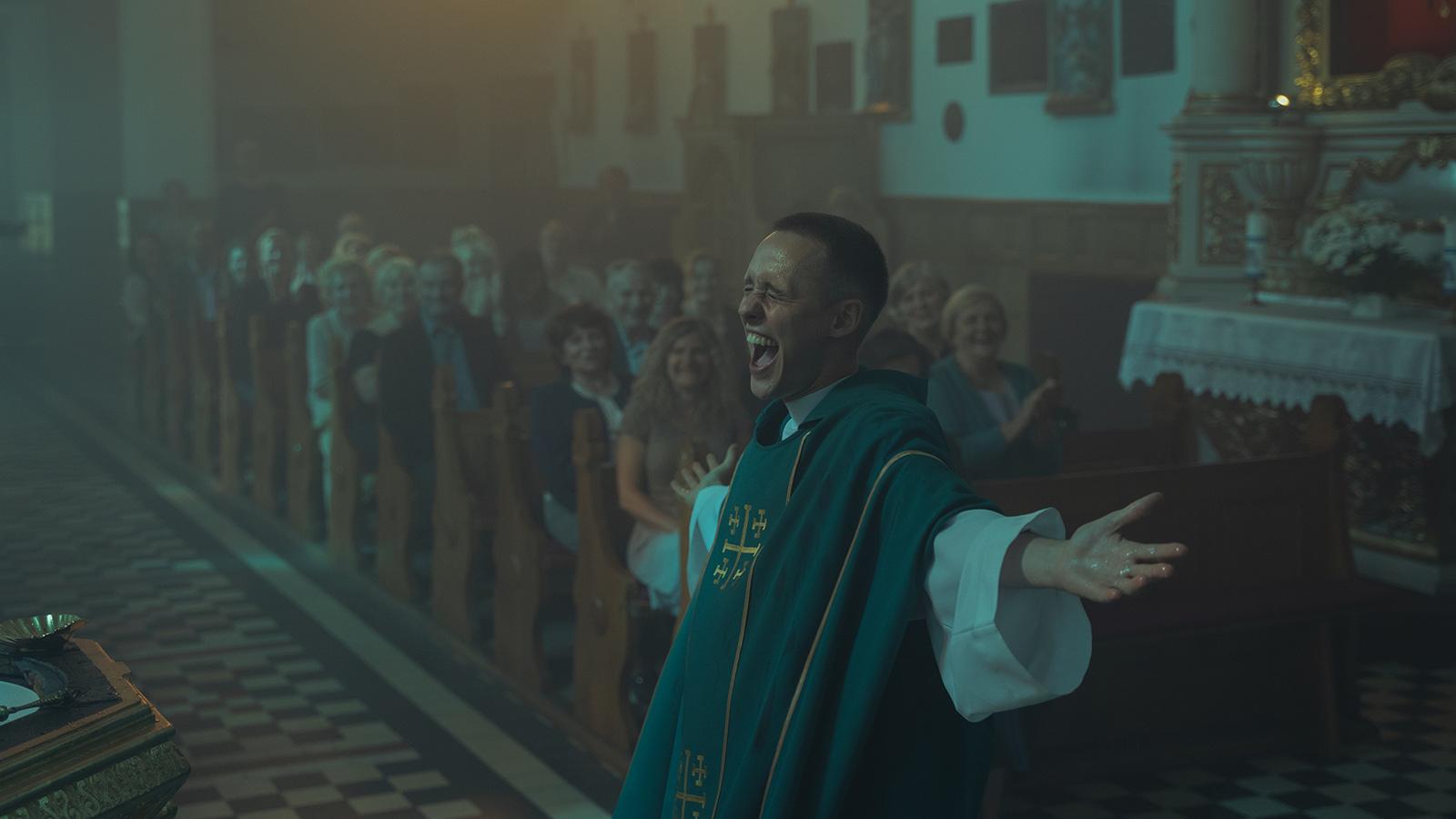 Posíláme do kin Corpus Christi, film nominovaný na Oscara